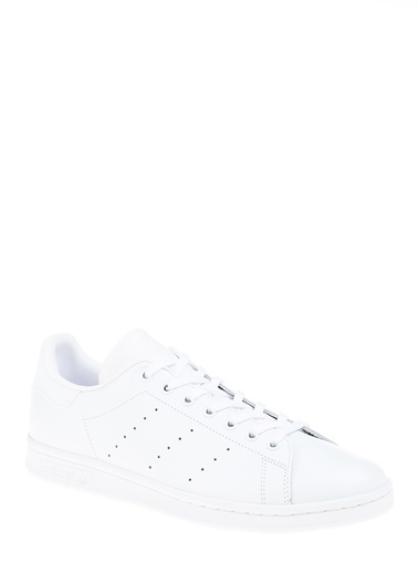 adidas Unisex Stan Smith Sneakers S75104 Beyaz